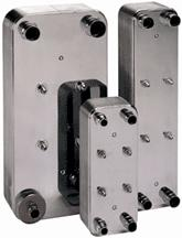 Brazed Plate Heat Exchangers | Coilmen Plus